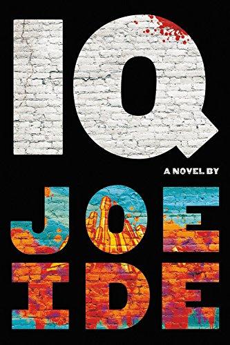 IQ (An IQ Novel (1))