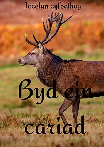 Byd ein cariad (Welsh Edition)