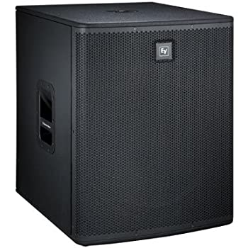 ELECTRO-VOICE ELX118P Powered DJ Subwoofers