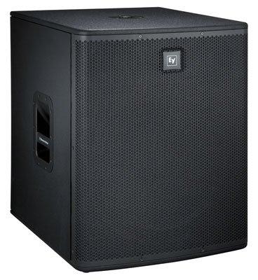 ELECTRO-VOICE ELX118P Powered DJ Subwoofers