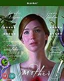 Mother! [Edizione: Regno Unito] [Reino Unido] [Blu-ray]