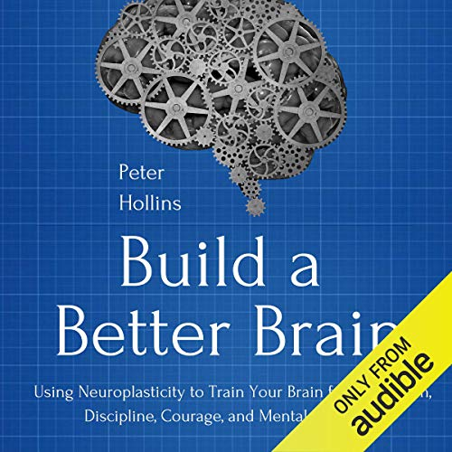 Build a Better Brain cover art