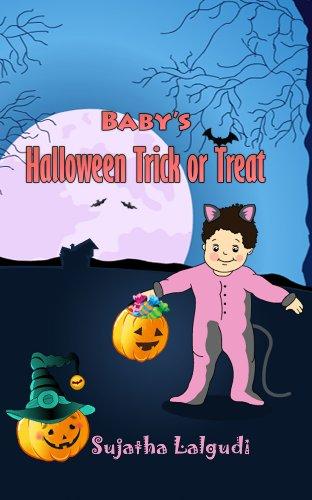 Baby's Halloween Trick or Treat