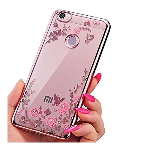 quality design 0643d cdc6a Xiaomi Mi Max 2 Cover: Buy Xiaomi Mi Max 2 Cover Online at Best ...