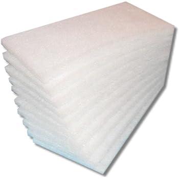 Filtros Filtro de aire 10/G4/para Wolf CWL 180 CWL 180/Excellent KWL filtro