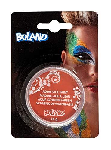 Aqua Make Up – Magnifique Maquillage pour Costume pour Show auftritt Carnaval