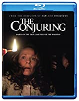 The Conjuring [Blu-ray] [Import]