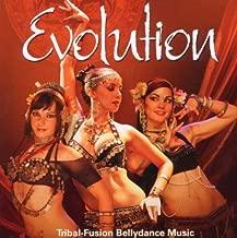 bellydance evolution cd