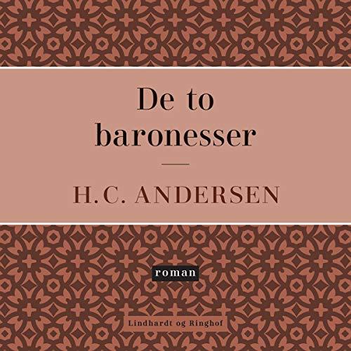 De to baronesser cover art