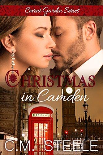 Christmas in Camden (Covent Garden Series Book 1) (English Edition)