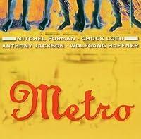 Metro Featuring Loeb Forman Jackson & Hafner by Metro
