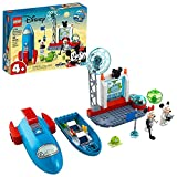 LEGO Disney Mickey and Friends Mickey Mouse &...