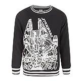 Star Wars Camiseta Millennium Falcon de Boy