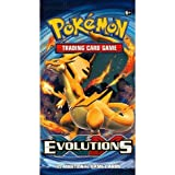 Pokemon TCG: XY Evolutions Sealed Booster Pack