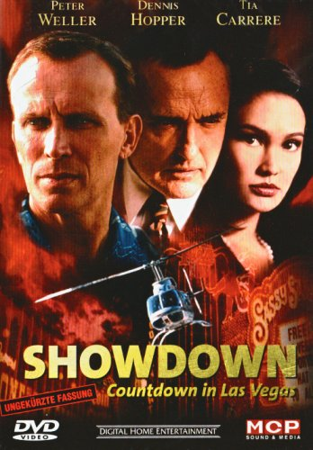 Showdown - Countdown in Las Vegas