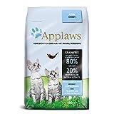 Applaws Kitten Chicken - Bolsa De 400 Gr