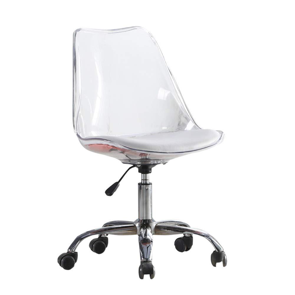 blanco Movian Thun largo x ancho x alto 53 x 53 x 89 cm Silla de escritorio Brand