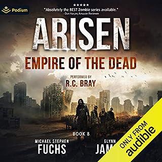 Empire of the Dead cover art