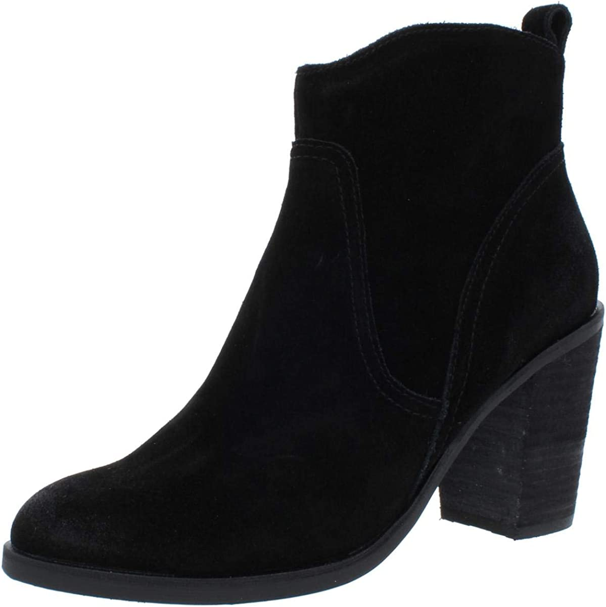 Dolce Vita Womens Saint Ankle Outlet SALE Suede Ranking TOP12 Booties