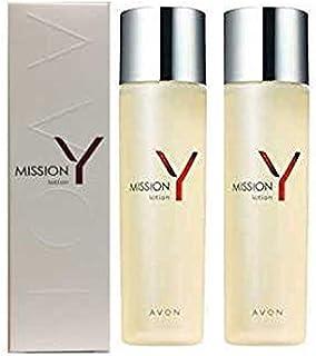 エイボン AVON 新 ミッション Y ローション (2個 セット)