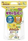 森永 チルミル エコらくパック はじめてセット 800g(400g×2袋)