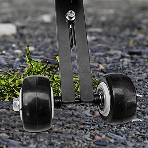 TWEN Weeds Snatcher Manual Weed Puller Tool Sidewalk Weed Puller Stand Up Portable Crack and Crevice Weeding Tool Hand Weeder Quick Remove Tool for Garden, Backyard, Lawn