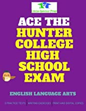 Ace the Hunter College High School Exam