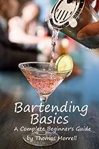 Best bartending guide for beginners Reviews