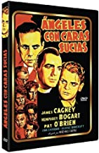 Angels With Dirty Faces (ANGELES CON CARAS SUCIAS) - Audio: English, Spanish - Regions 2