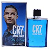Cr7 Cristiano Ronaldo Play It Cool 50 Ml Eau De Toilette