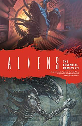 Aliens. The Essential Comics - Volume 1