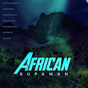 African Supaman