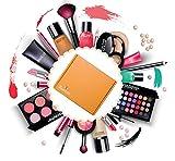 Beauty Mystery BEE-CARE - Caja de maquillaje (con maquillaje de lujo de la marca Khroma Kardashian)