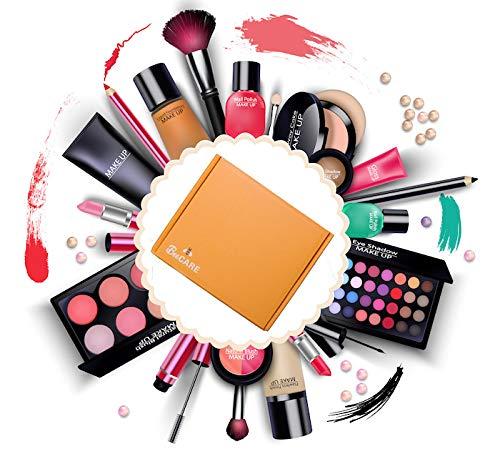 Beauty Mystery BEE-CARE - Caja maquillaje maquillaje