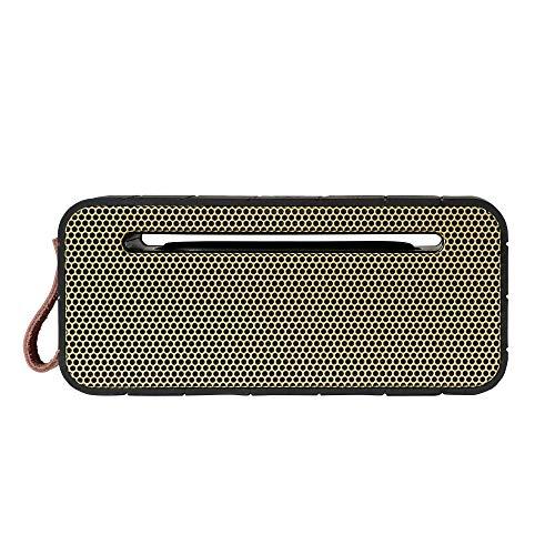 KREAFUNK aMove - Altavoz portátil Bluetooth Negro