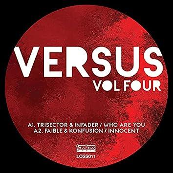 Versus Volume Four