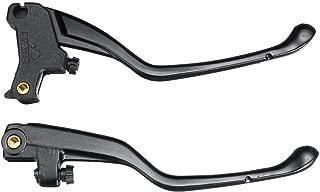 Conjunto de Palanca de Embrague de Freno de Motocicleta for Harley XL883 XL1200 X48 72 2004-2013 Accesorios de Bicicletas Maneta del Embrague