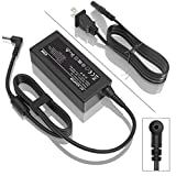 45W Laptop Charger 19.5V 2.31A AC Adapter Fit for Dell Inspiron 15-3000 15-5000 13-7000 11-3000 15-7000 17-5000 13-5000 XPS 11 12 13 9350 9333 Ultrabook HK45NM140 LA45NM140 HA45NM140 Power Supply Cord