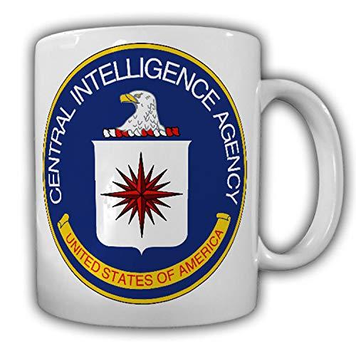CIA Wappen Geheimdienst Amerika Abzeichen Emblem Central Intelligence #26602