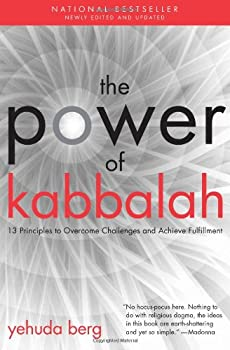 The Power of Kabbalah  13 Principles to Overcome Challenges and Achieve Fulfillment