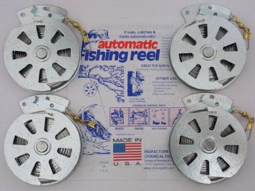 Top 10 Best Fishing Reel Springs Comparison