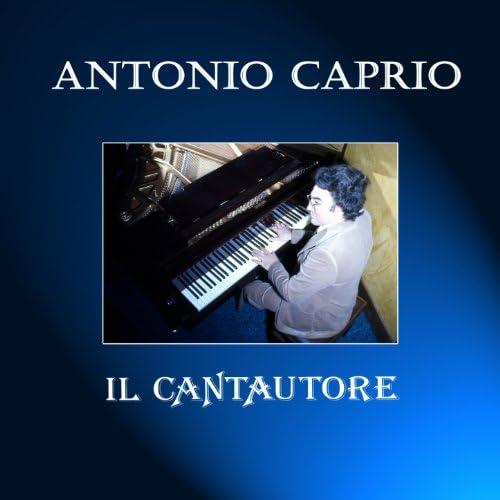 Antonio Caprio