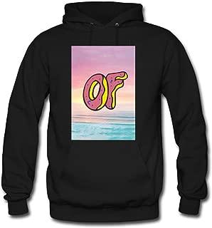 Odd Future of Frank Ocean Custom Men's Hoody Hoodie Hooded Sweatshirt by