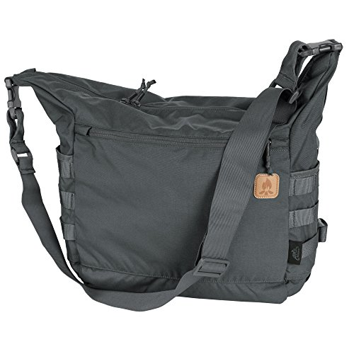 Helikon-Tex BUSHCRAFT Satchel Bag Tasche - Cordura - Shadow Grey