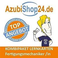 Kombi-Paket Fertigungsmechaniker /in + Wirtschafts und Sozialkunde. Pruefung