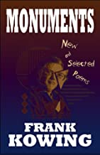 Monuments: New and Selected Poems