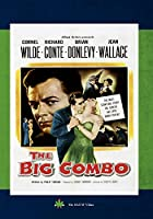 The Big Combo [DVD]