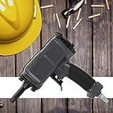 Pistola per tiratore per chiodatrice, tronchetti pneumatici per estrattore di chiodo Estrattore di chiodi Strumento per cucitrice ad aria compressa