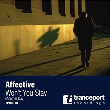 Won't You Stay (Another Day)