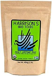 Harrison's Adult Lifetime Fine 1lb …